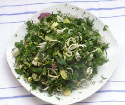 mokritsa-salat