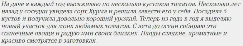 томат хурма отзывы2